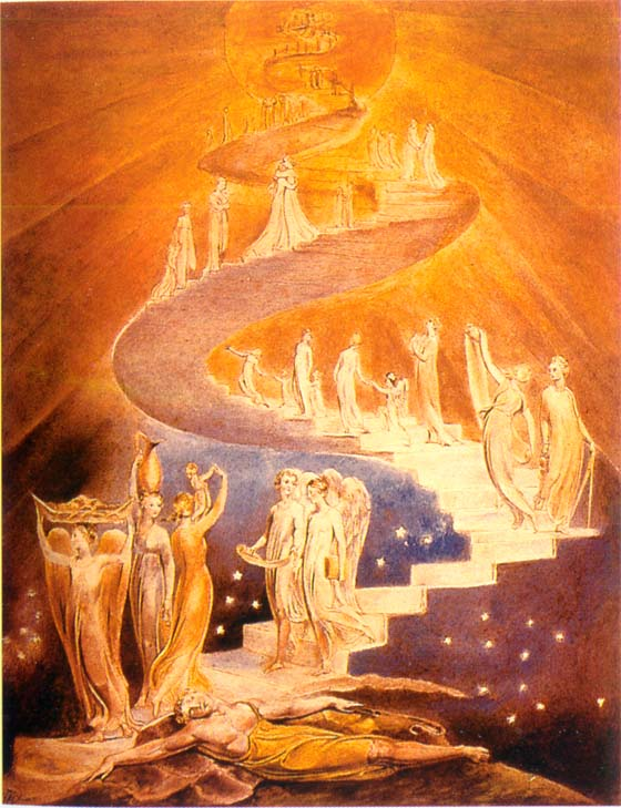 the process of transformation in book of thel by william blake Artwork page for 'the book of thel pl 6', william blake, 1796, c1818 on display at tate britain.